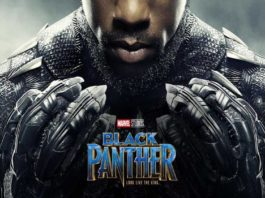 'Black Panther' becomes first superhero film ever to be nominated at Oscars