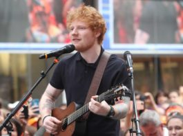Ed Sheeran Earns Rare Second Diamond Certification With 'Shape of You'
