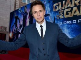 Hollywood- James Gunn in talks to direct this famous film