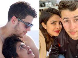 Priyanka Chopra, Nick Jonas spend some quality time with family