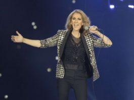 Celine Dion Biopic- A fictional homage and not a biopic