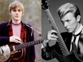 Stardust: Johnny Flynn to Play David Bowie in 'Stardust'