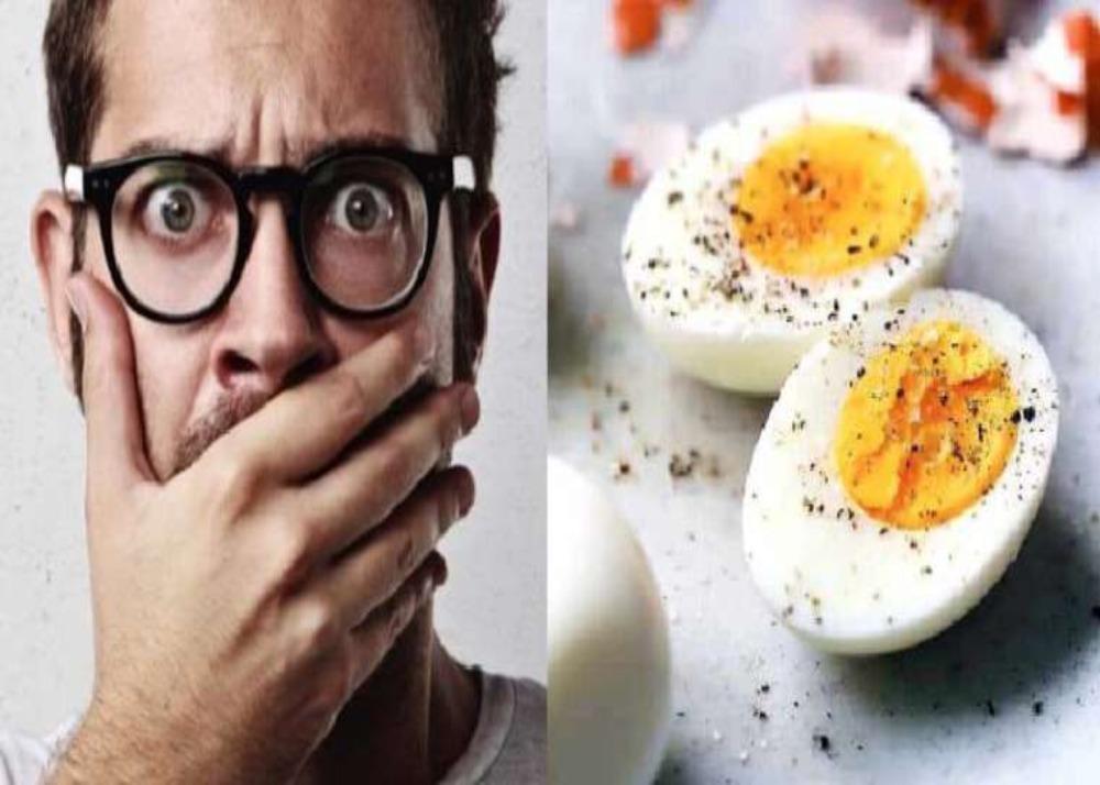 overpriced boiled eggs