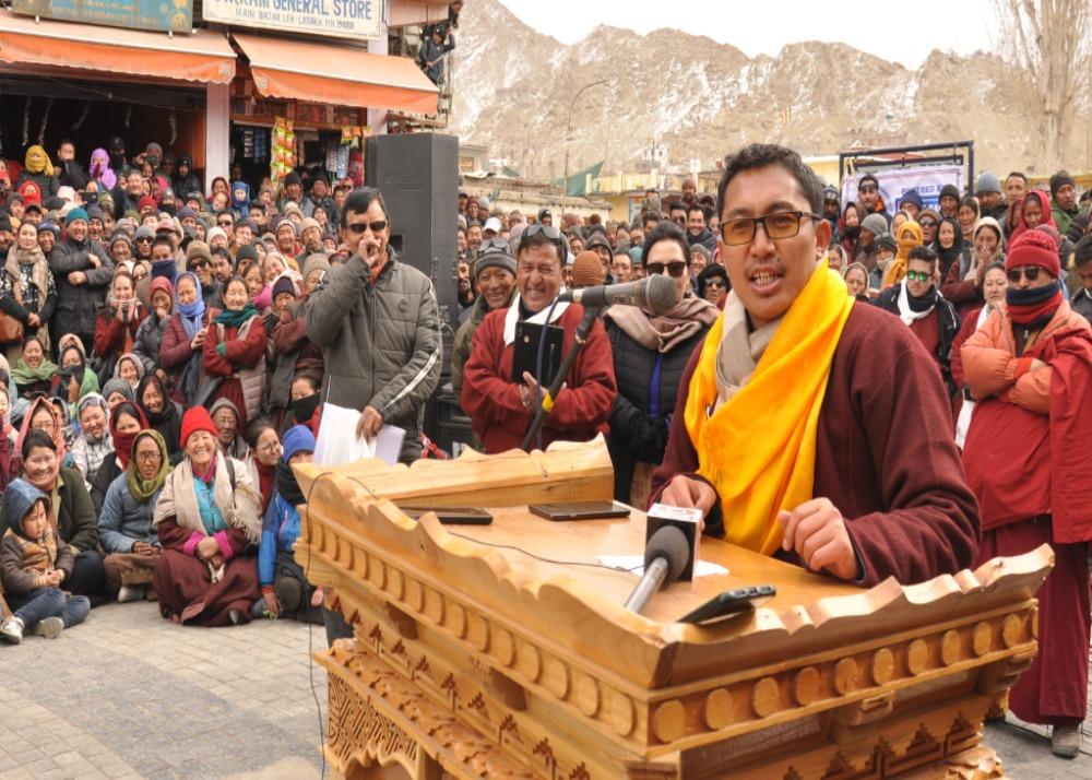 Jamyang Tsering