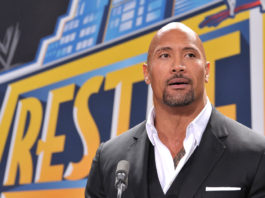 'The Rock' Dwayne Johnson announces retirement from WWE!!!