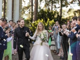 YouTube Star Pewdiepie Married Marzia Bisognin After Dating Her For 8 Years
