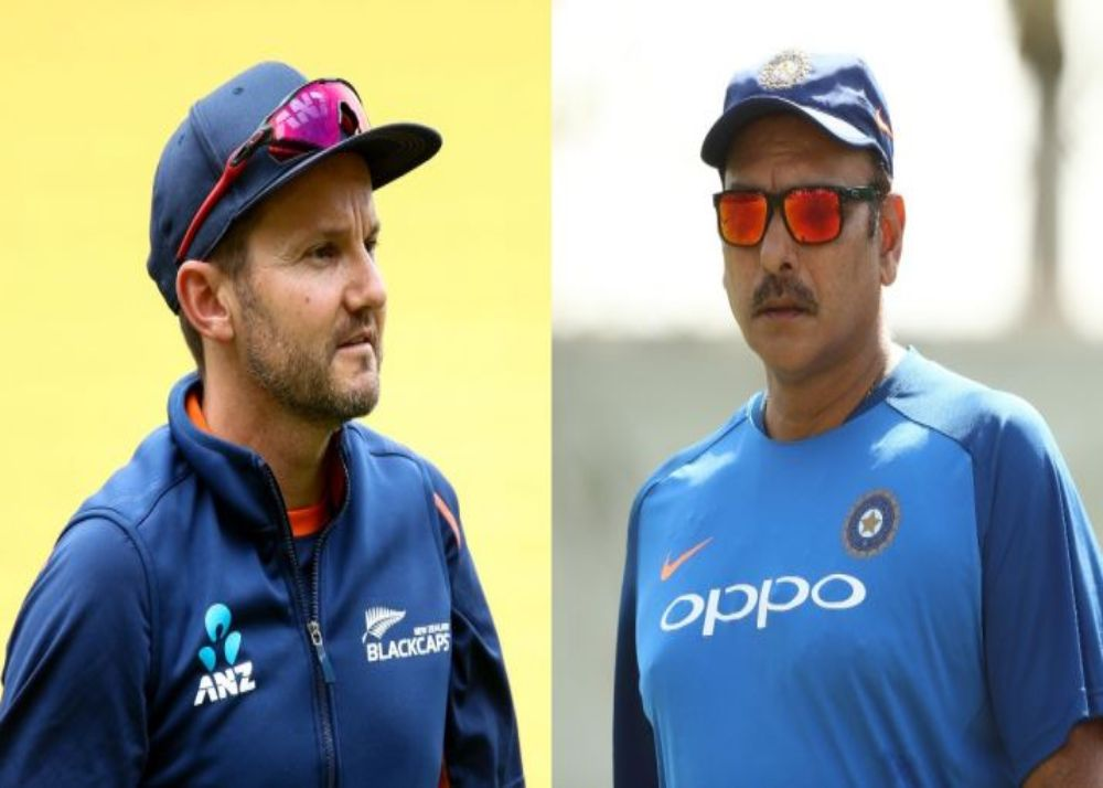 Shastri and Hesson