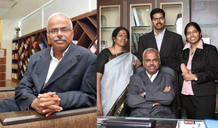 The Luxury Of poverty – Inspiring Story of Dr Arokiaswamy Velumani The Chairman Of Thyrocare