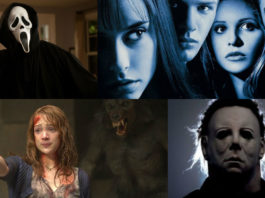 Horror Movie Recommendations For A Freaky Friday Night!