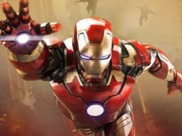 Iron Man's Instagram Account Hacked By Ultron