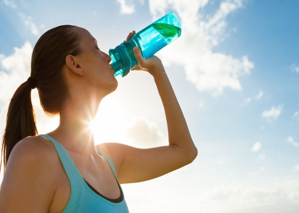 how-much-water-should-you-drink-per-day
