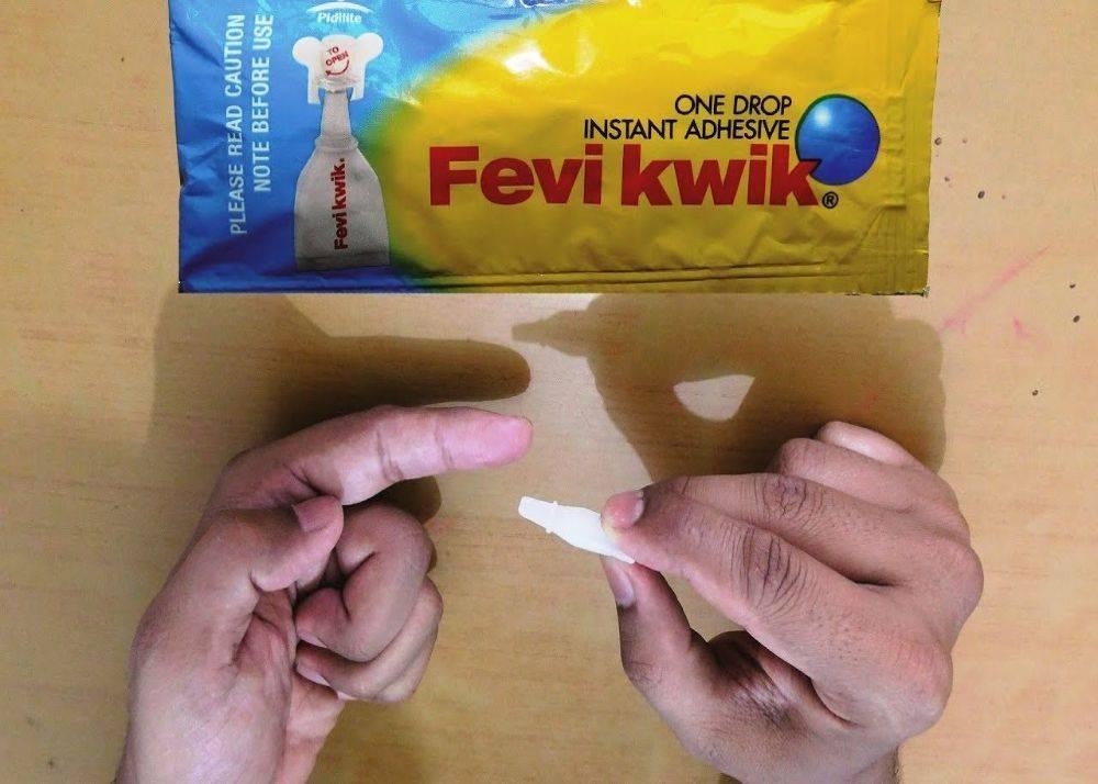 Feviquick