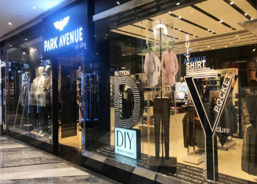 Park Avenue brand