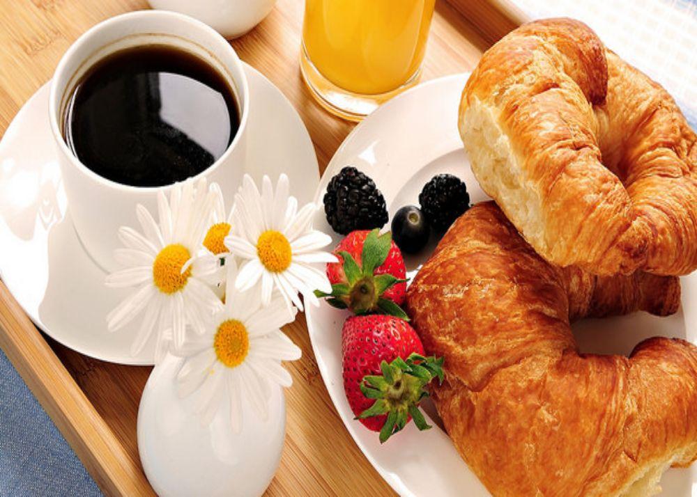 Frecnch breakfast