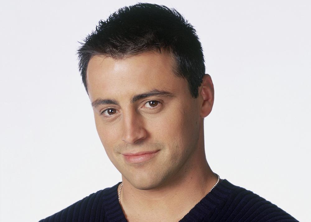 Joey Tribbiani Friends