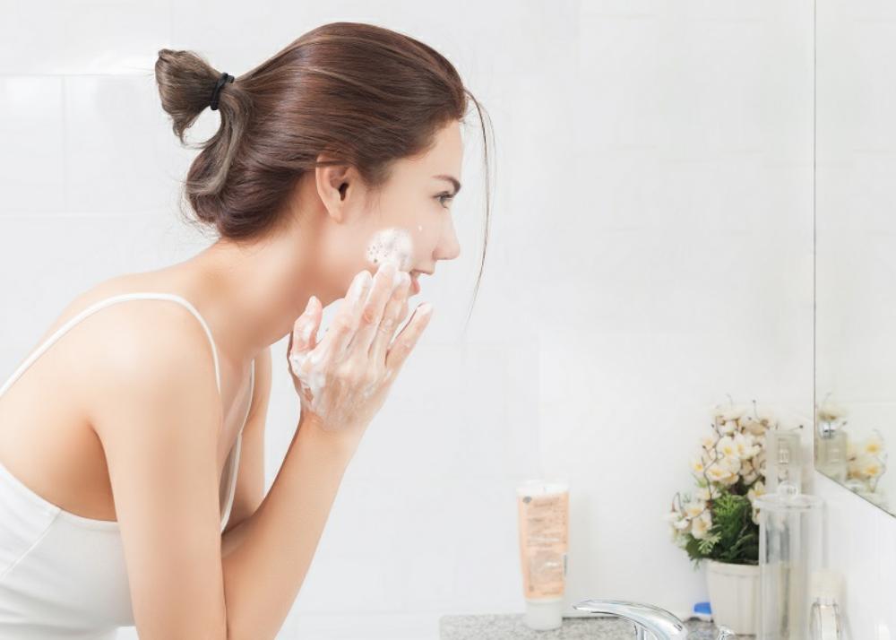 Skin Cleanser