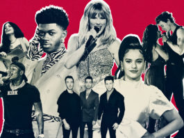 Here Are The Most Catchy Songs Of 2019!