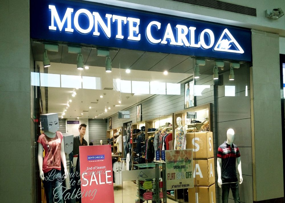 Monte-Carlo-store