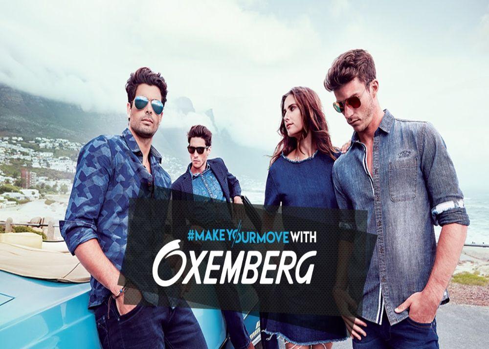 Oxemberg brand