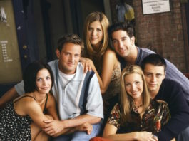 What Friends Character Taught Us About Real Life!