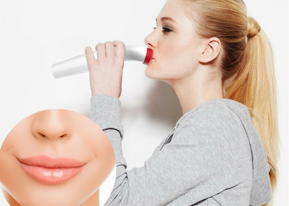 Lip Plumping Device
