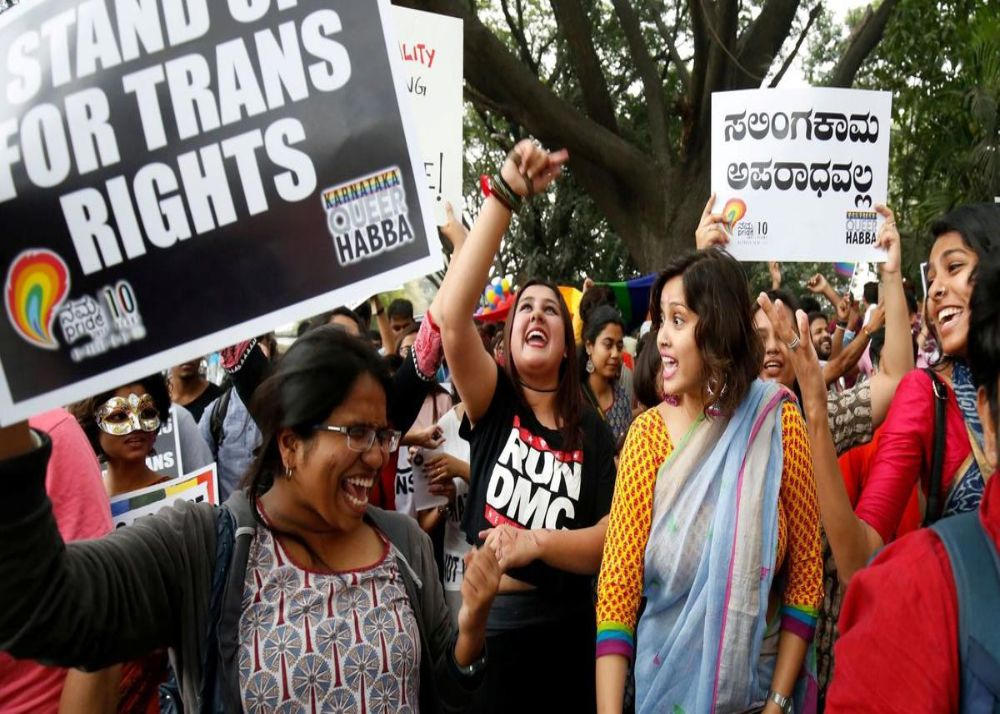 a-protest-against-passing-of-Transgender-Persons-Protection-of-Rights-Bill-2019