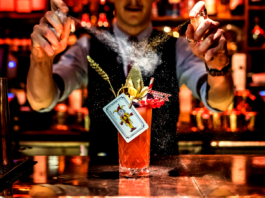 bars and clubs in london