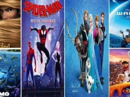 Here are The Best Animated Movies Of All Time!