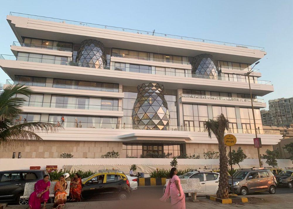 Isha Ambani House