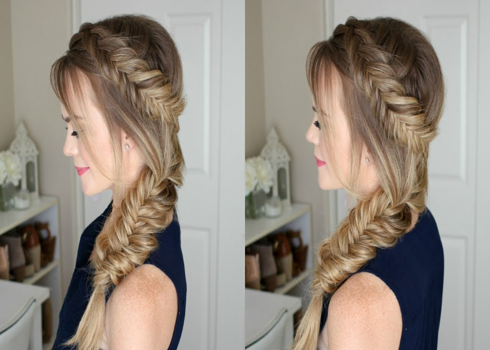 20 Cute And Easy Hairstyles For Greasy Hair That Hide Oily Roots
