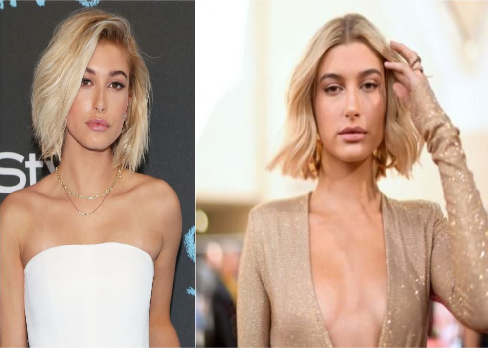 Short Hair Try These Celebrities Approved Short Chin Length Hairstyles