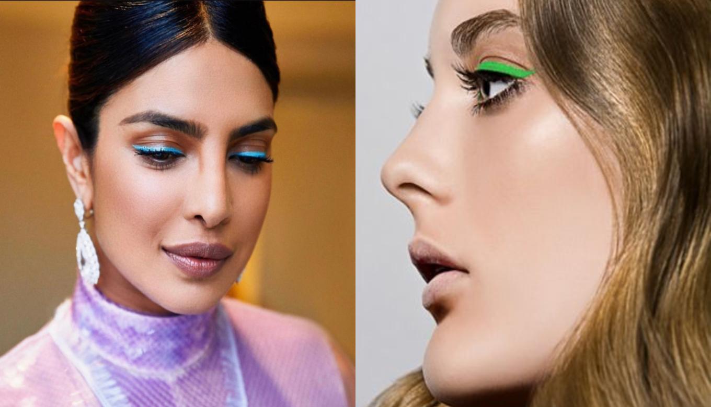 makeup trend in 2020