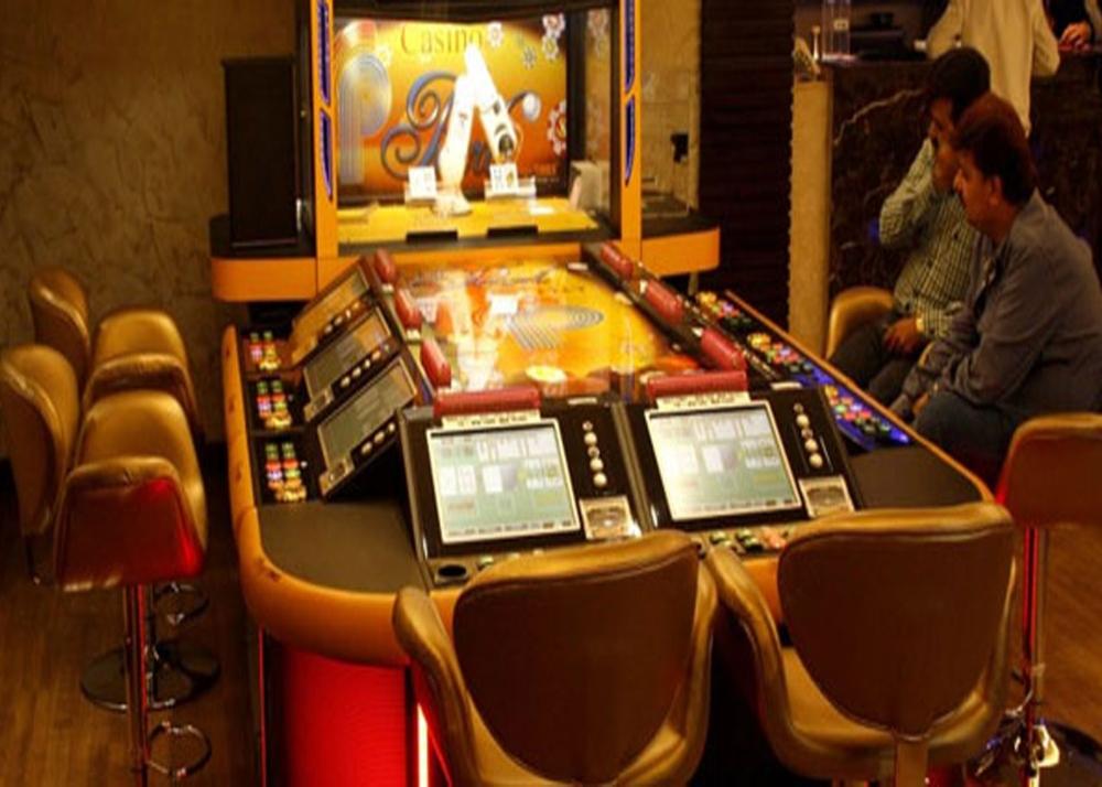 top 10 casino in india