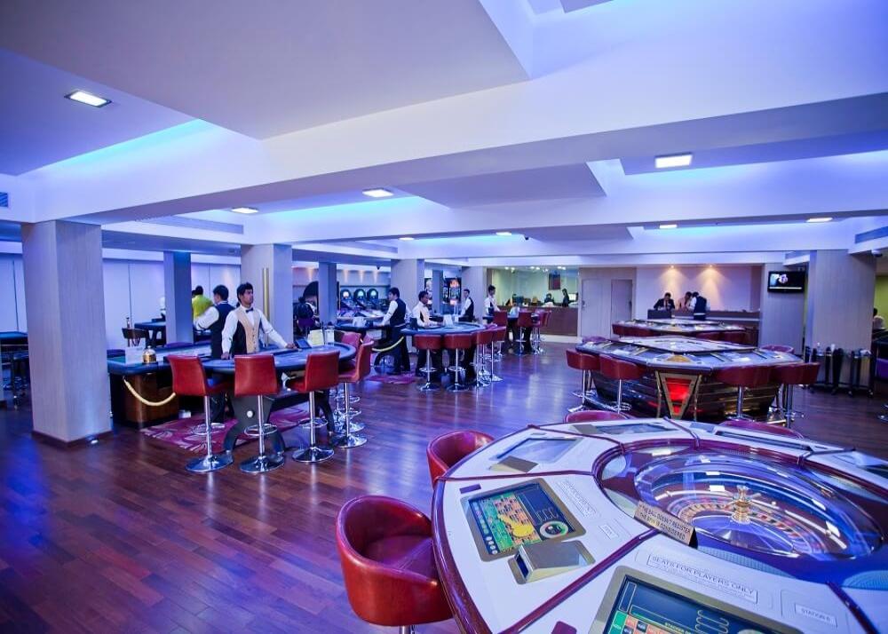 top casino in india