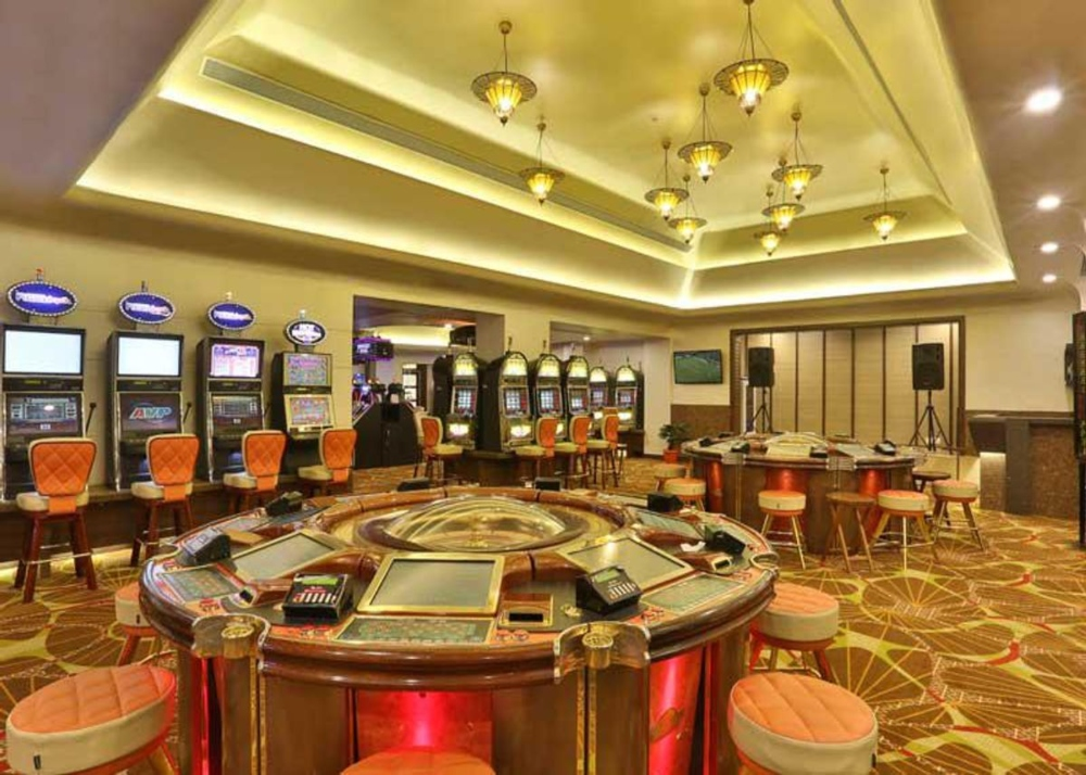 best casino in goa