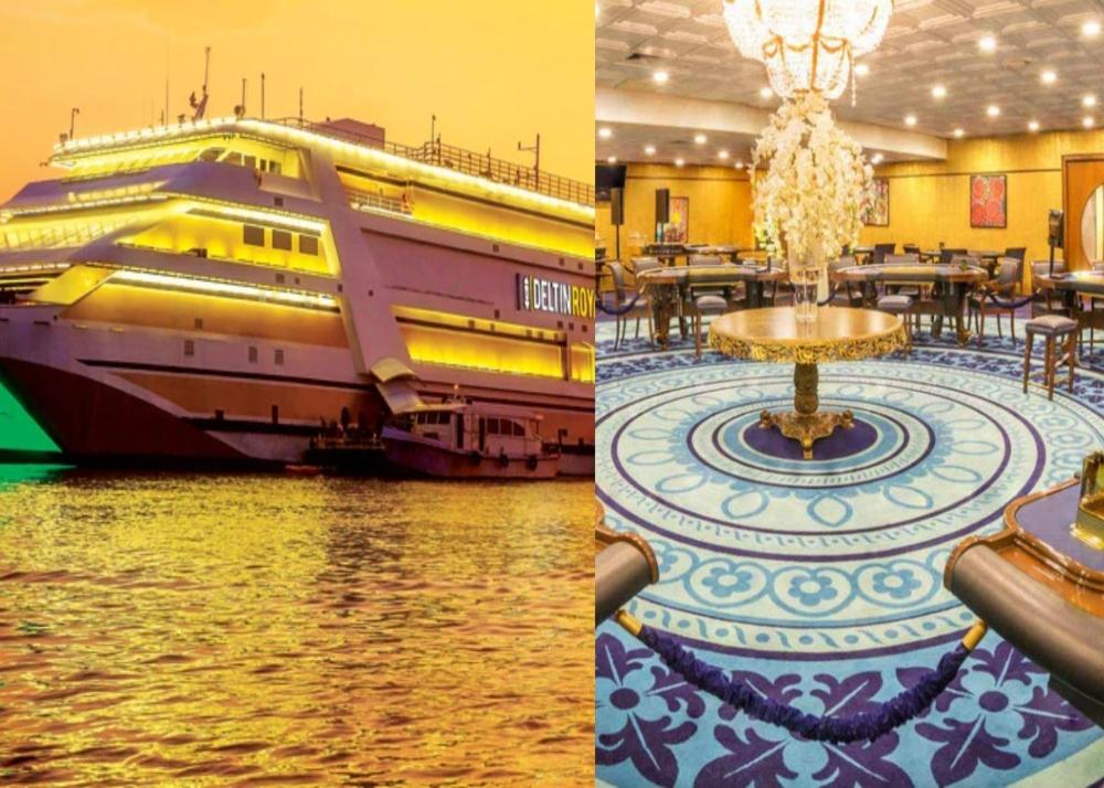 legal casinos in india