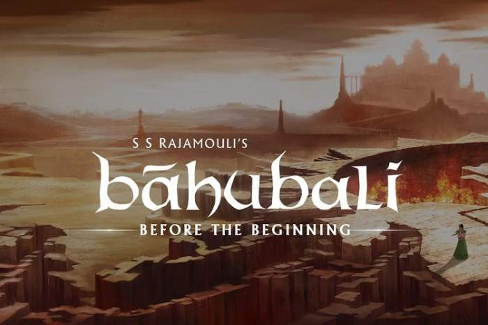 Baahubali, Before The Beginning