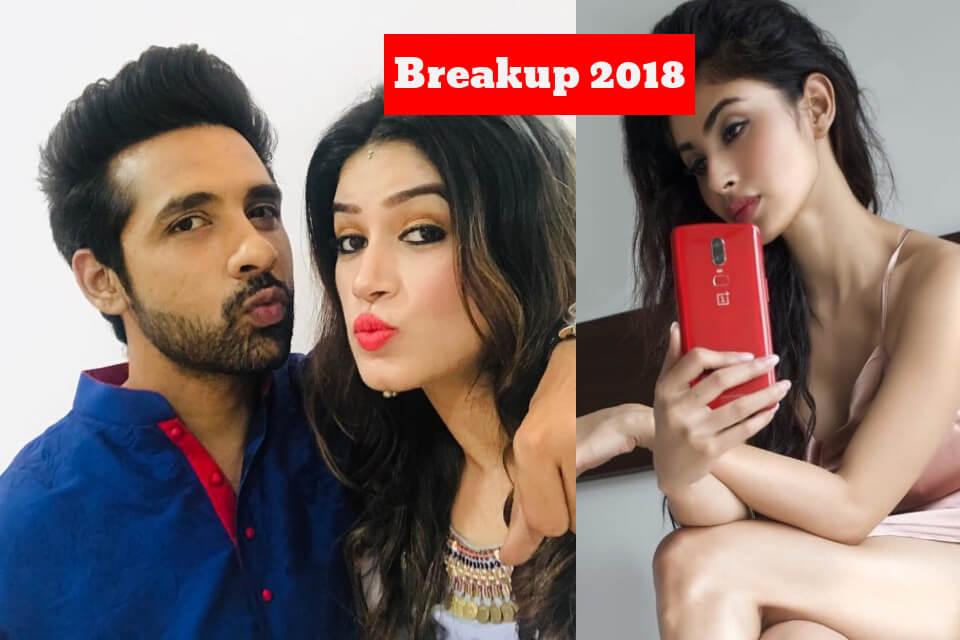 breakup 2018