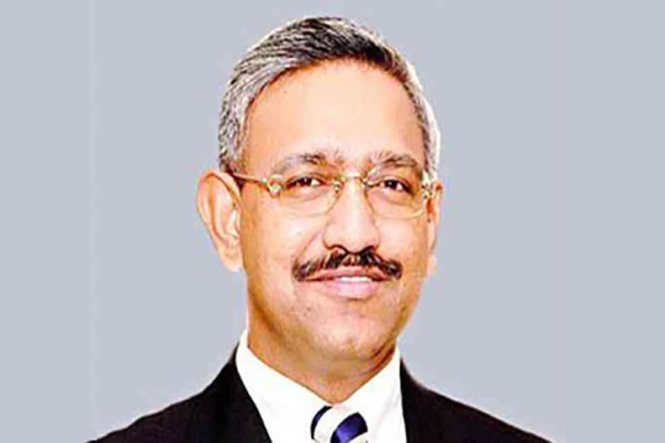 BNP Leader