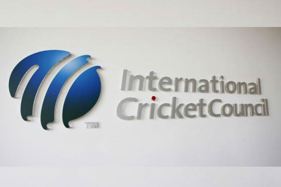 ICC ban over Pakistan in world cup