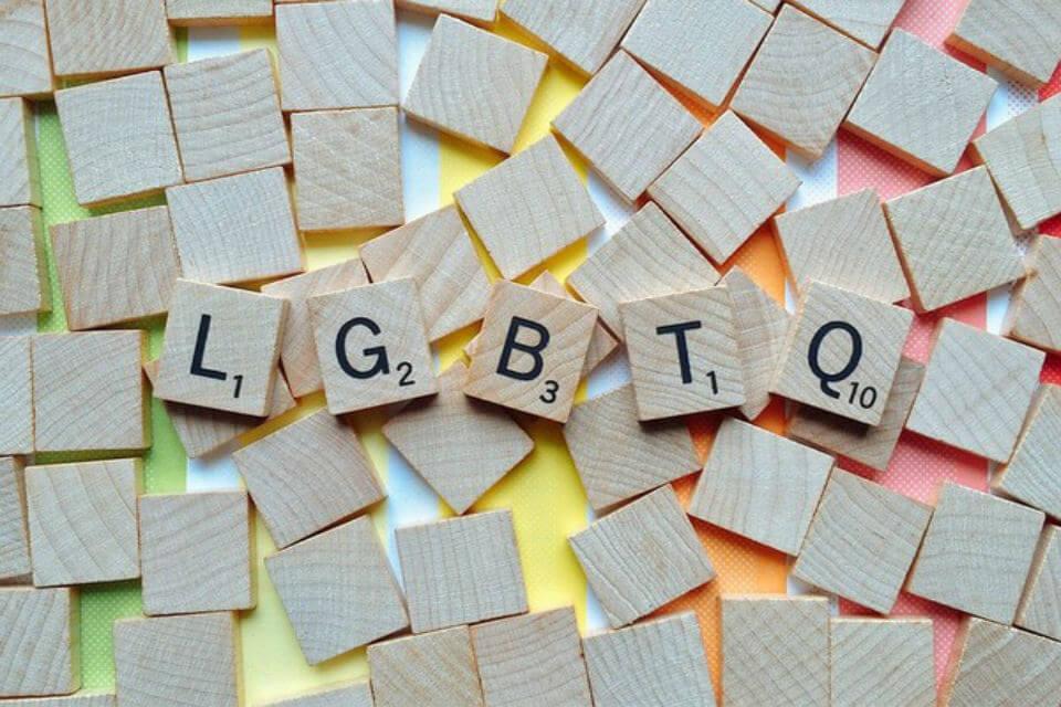 LGBTQ GLAAD