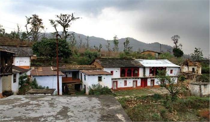 Pauri Garhwal district
