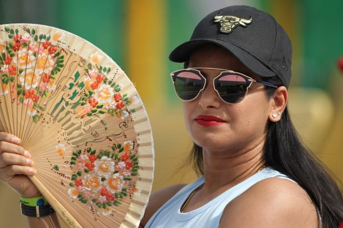 Tanya Wadhwa