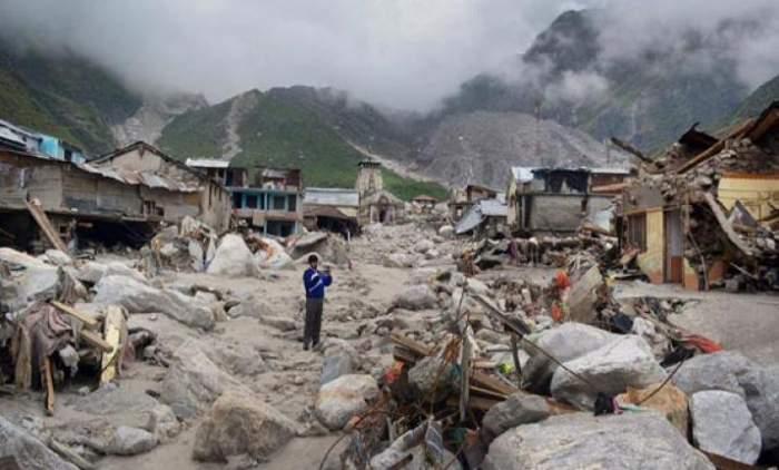 Uttarakhand villages