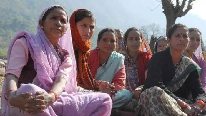 Villages of Uttarakhand