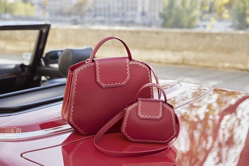 cartier handbags