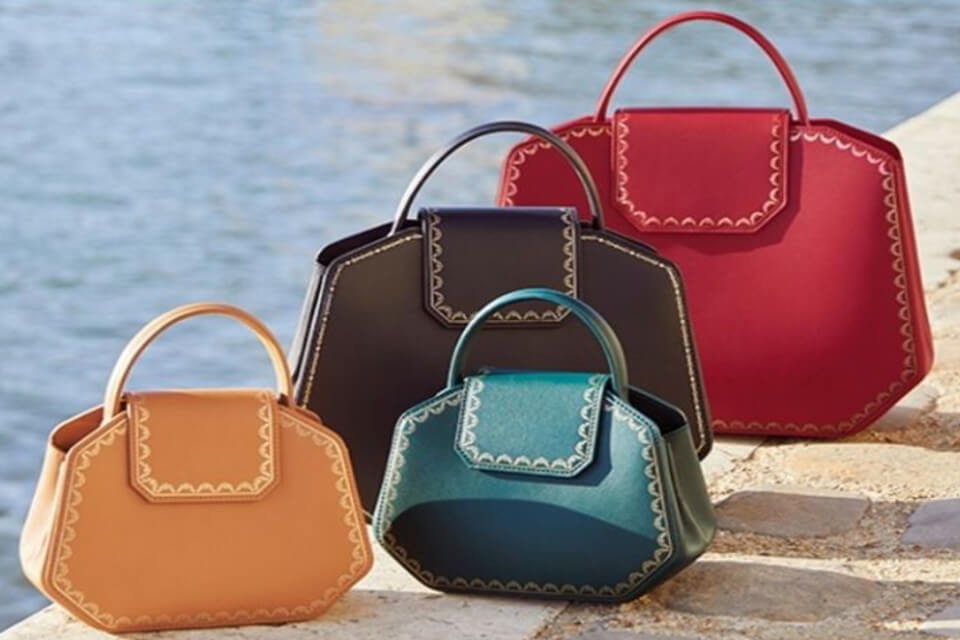 f3395f62a2f0 Haven't girls always dreamed of a bag that only offers all their  requirements but makes them stand out from the crowd too?