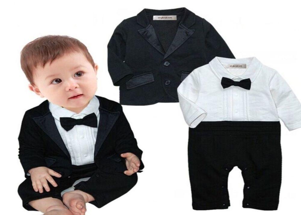 trendy baby dress