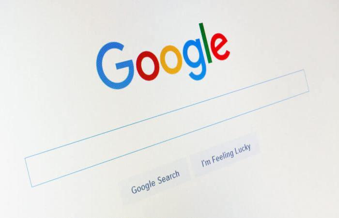 google 2018