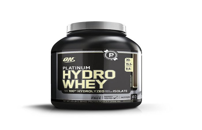 hydro protein